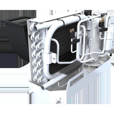A-C Retrofit Kit, FCF Plat  12k BTU 115V