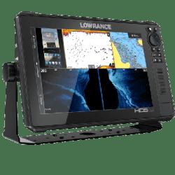 HDS-12 Live MFD, No Xdcr