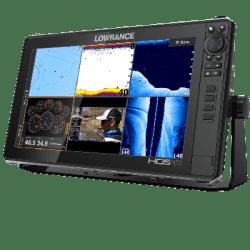 HDS-16 Live MFD, No Xdcr