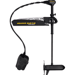 "Fortrex Bow Mount, 80#, 45"", 24V, MDI"
