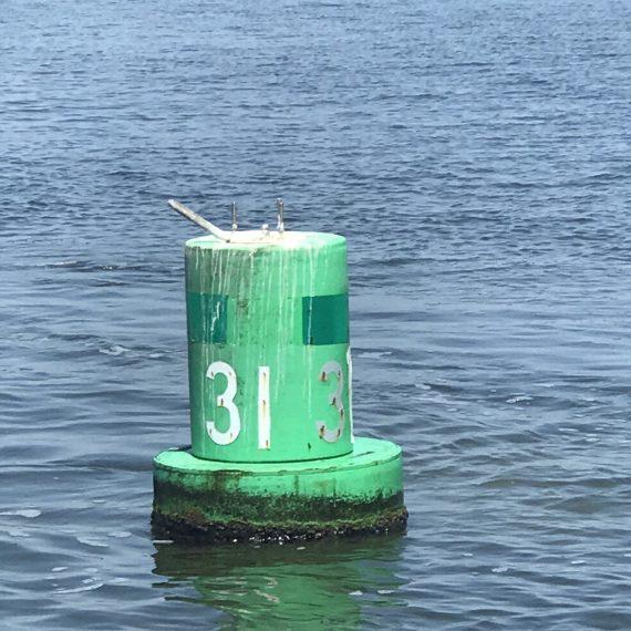Buoy Green